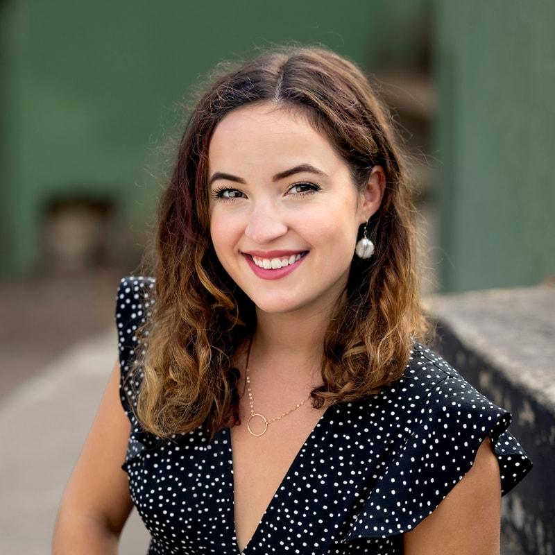 Claire Buehler