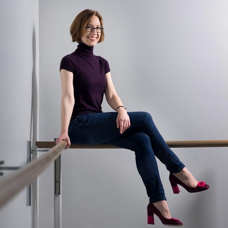 Ellen Gaintner