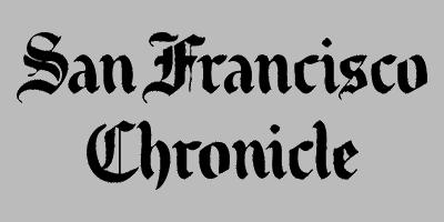 San Francisco Chronicle Logotype