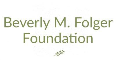 Beverly M. Folger Foundation